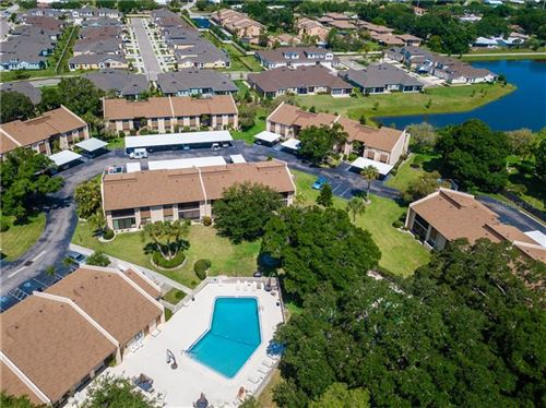 Photo of 2684 CLUBHOUSE DRIVE #204, SARASOTA, FL 34232 (MLS # A4479034)
