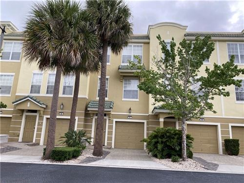 Photo of 8012 COOL BREEZE DRIVE #97, ORLANDO, FL 32819 (MLS # O5871034)