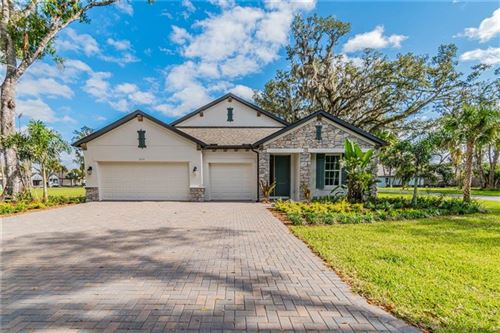 Photo of 2111 SYLVAN LEA DRIVE, SARASOTA, FL 34240 (MLS # R4902034)
