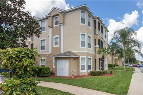 Photo of 2300 BUTTERFLY PALM WAY #301, KISSIMMEE, FL 34747 (MLS # S5032034)