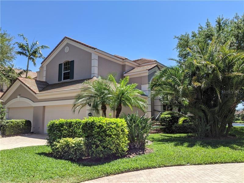 5236 PARISIENNE PLACE #202, Sarasota, FL 34238 - #: A4464034
