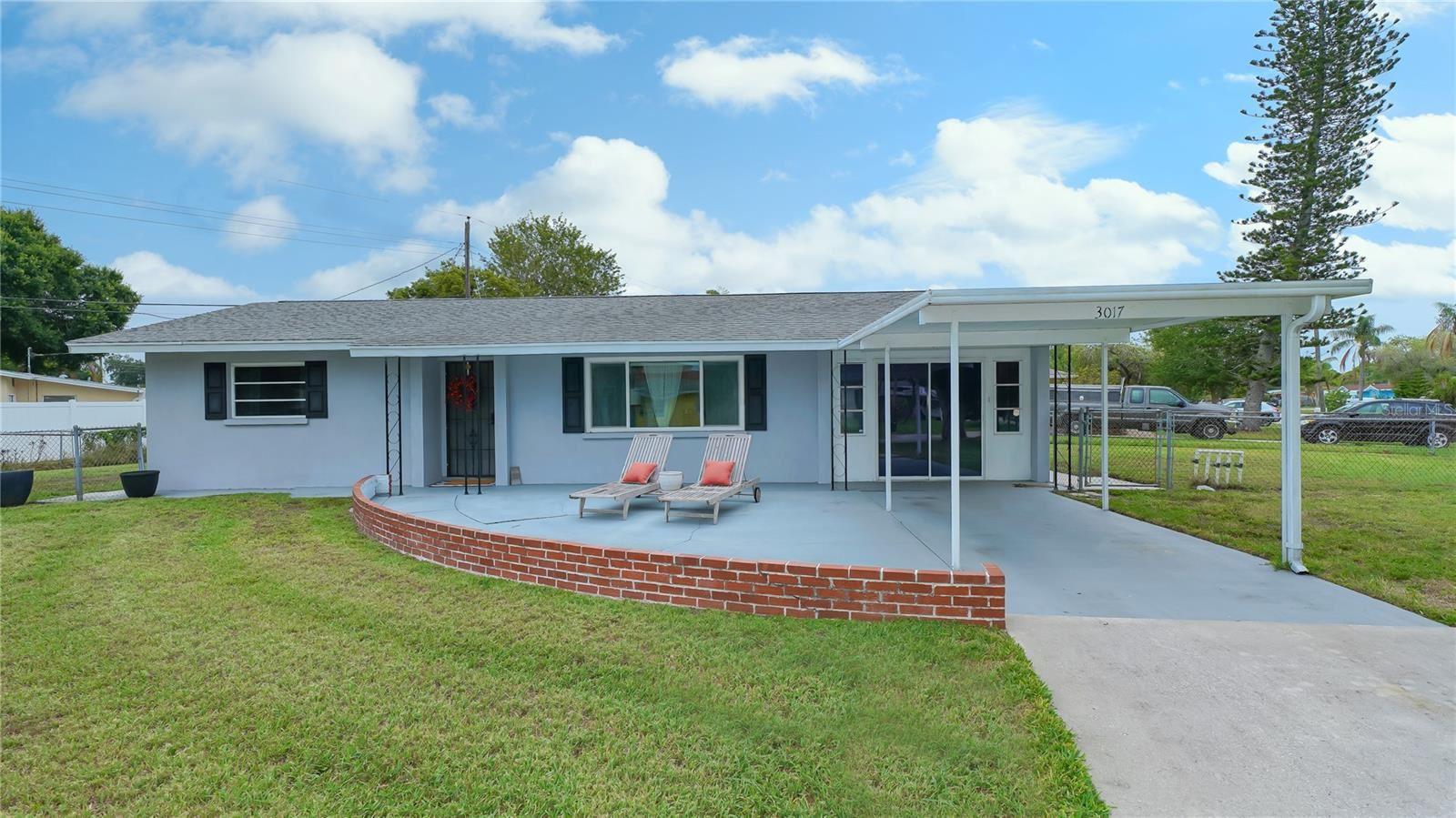 3017 LAKE RIDGE DRIVE, Sarasota, FL 34237 - #: A4504034