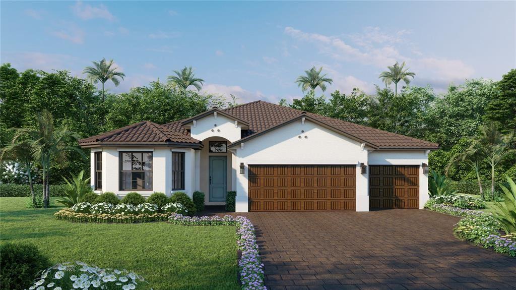 7724 SANDHILL LAKE DRIVE, Sarasota, FL 34241 - #: A4509034
