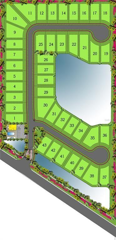 Photo of 7724 SANDHILL LAKE DRIVE, SARASOTA, FL 34241 (MLS # A4509034)