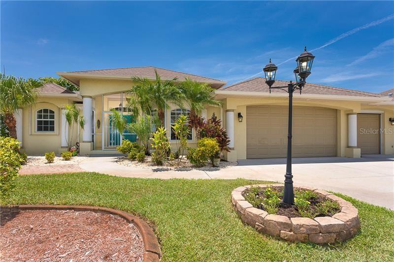 15276 LEIPZIG CIRCLE, Port Charlotte, FL 33981 - #: D6113034