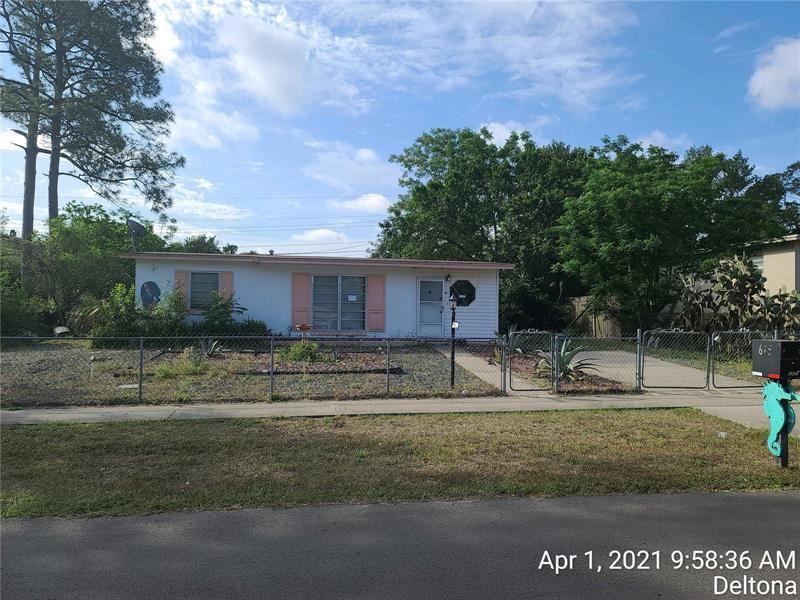 665 N WELLINGTON DRIVE, Deltona, FL 32725 - #: O5941034