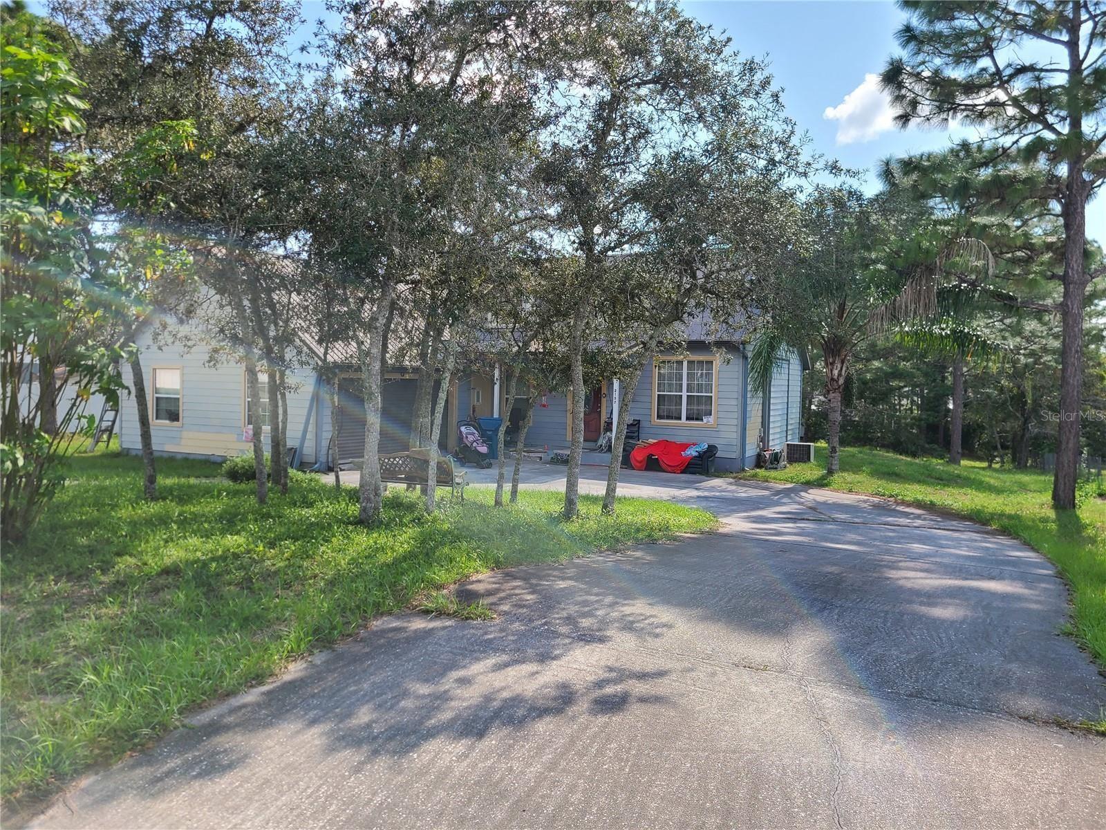 2157 BOLGER AVENUE, Spring Hill, FL 34609 - #: U8136034