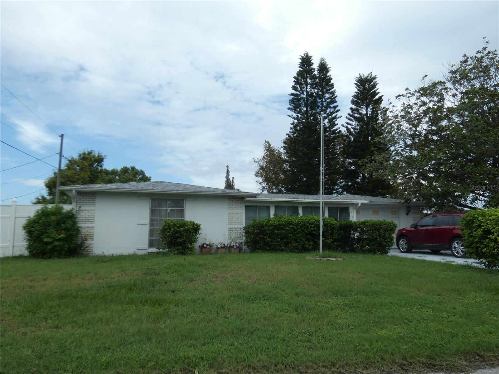 7131 PALISADE DRIVE, Port Richey, FL 34668 - #: W7838034