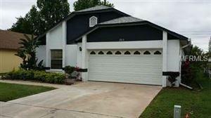 Photo of 2814 WHISPER LAKES CLUB CIRCLE, ORLANDO, FL 32837 (MLS # G5004035)