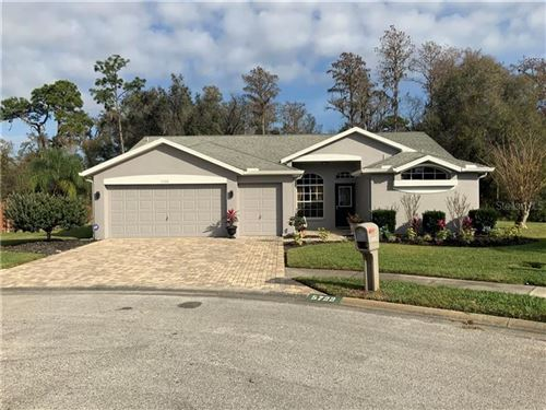 Photo of 5722 LONESOME DOVE COURT, NEW PORT RICHEY, FL 34655 (MLS # U8072035)