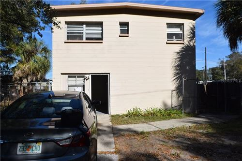 Photo of 3305 OAKLEY AVENUE S, ST PETERSBURG, FL 33712 (MLS # U8109035)