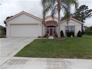 Tiny photo for 13549 SUMMERWOOD COURT, HUDSON, FL 34667 (MLS # W7817035)