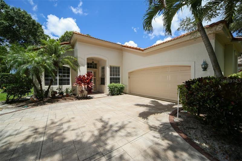 5679 DOWNHAM MEADOWS, Sarasota, FL 34235 - #: A4469035