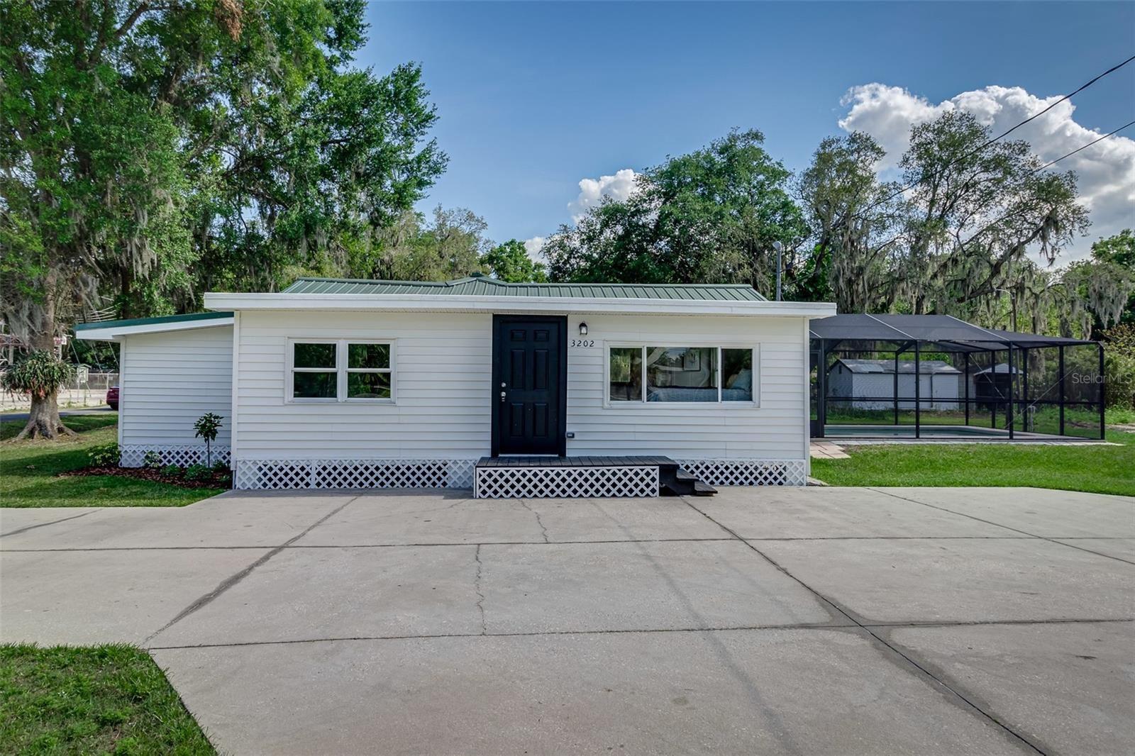 3202 MOUNT TABOR ROAD, Lakeland, FL 33810 - #: L4923035