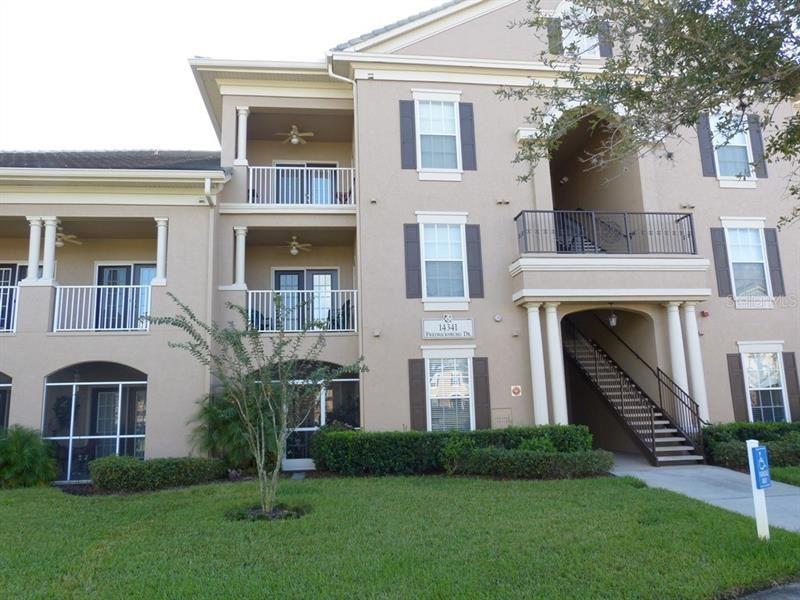 14341 FREDRICKSBURG DRIVE #1012, Orlando, FL 32837 - #: O5810035