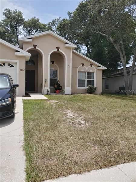 3362 LAKE TINY CIRCLE, Orlando, FL 32818 - #: S5036035