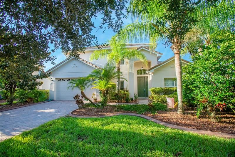 2610 LOOKOUT LANE, Kissimmee, FL 34746 - #: S5039035
