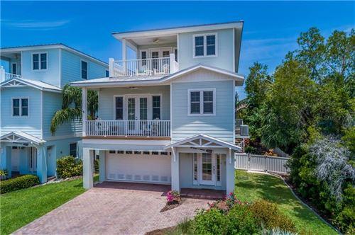 Photo of 206 56TH STREET #B, HOLMES BEACH, FL 34217 (MLS # A4459036)