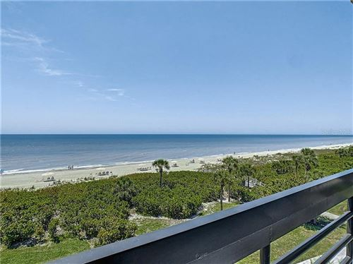 Photo of 1055 GULF OF MEXICO DRIVE #306, LONGBOAT KEY, FL 34228 (MLS # A4497036)
