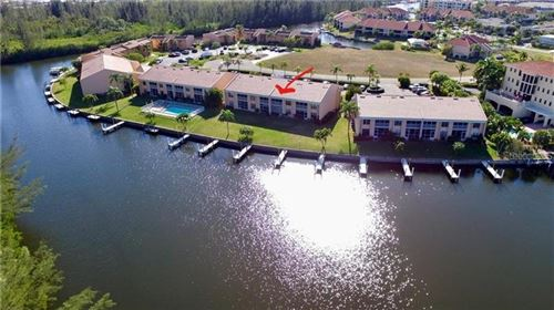 Photo of 1348 ROCK DOVE COURT #C202, PUNTA GORDA, FL 33950 (MLS # C7441036)