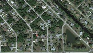 Tiny photo for 1534 PAXTON TERRACE, PORT CHARLOTTE, FL 33952 (MLS # D6109036)