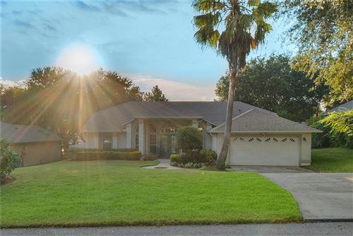 Photo of 10427 CARLSON CIRCLE, CLERMONT, FL 34711 (MLS # G5048036)