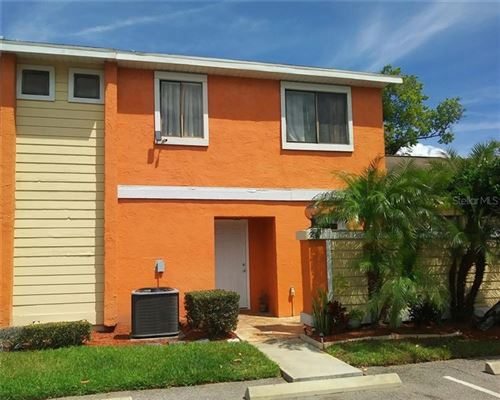 Photo of 26 SILVER SWAN COURT, KISSIMMEE, FL 34743 (MLS # O5852036)