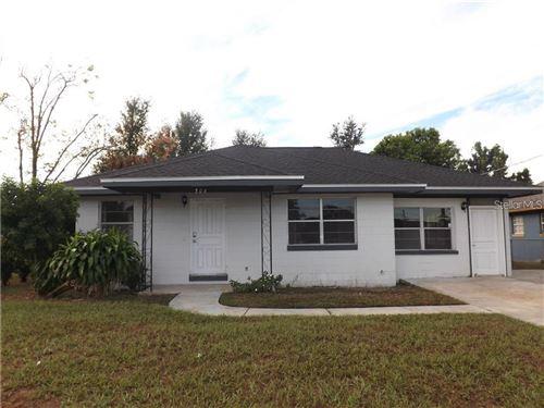 Photo of 504 AVENUE V NE, WINTER HAVEN, FL 33881 (MLS # S5052036)