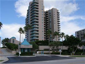 Photo of 1520 GULF BOULEVARD #506, CLEARWATER, FL 33767 (MLS # U8035036)