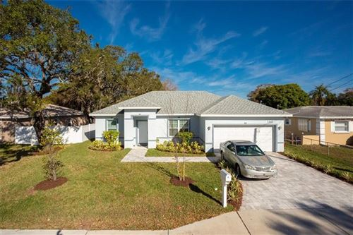 Photo of 1341 GOODEN CROSSING, SEMINOLE, FL 33778 (MLS # U8109036)