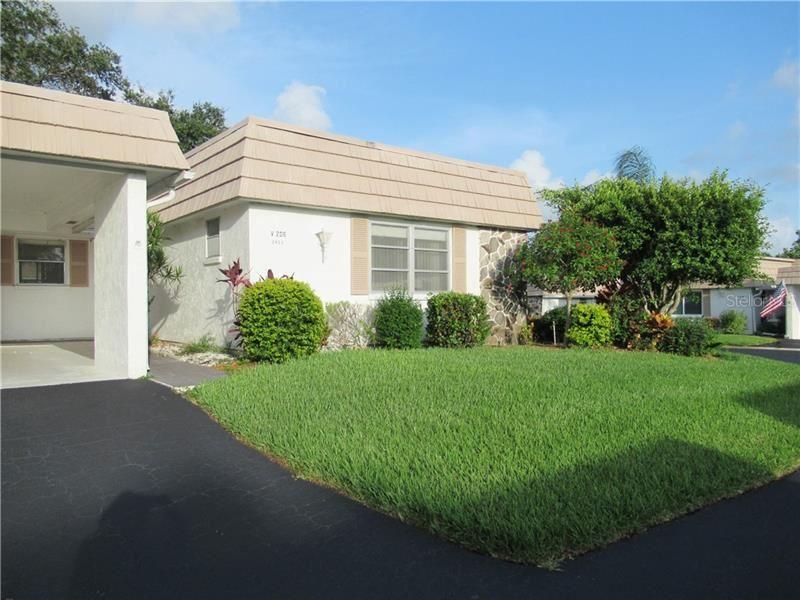 2453 RIVERBLUFF PARKWAY #V-206, Sarasota, FL 34231 - #: A4488036