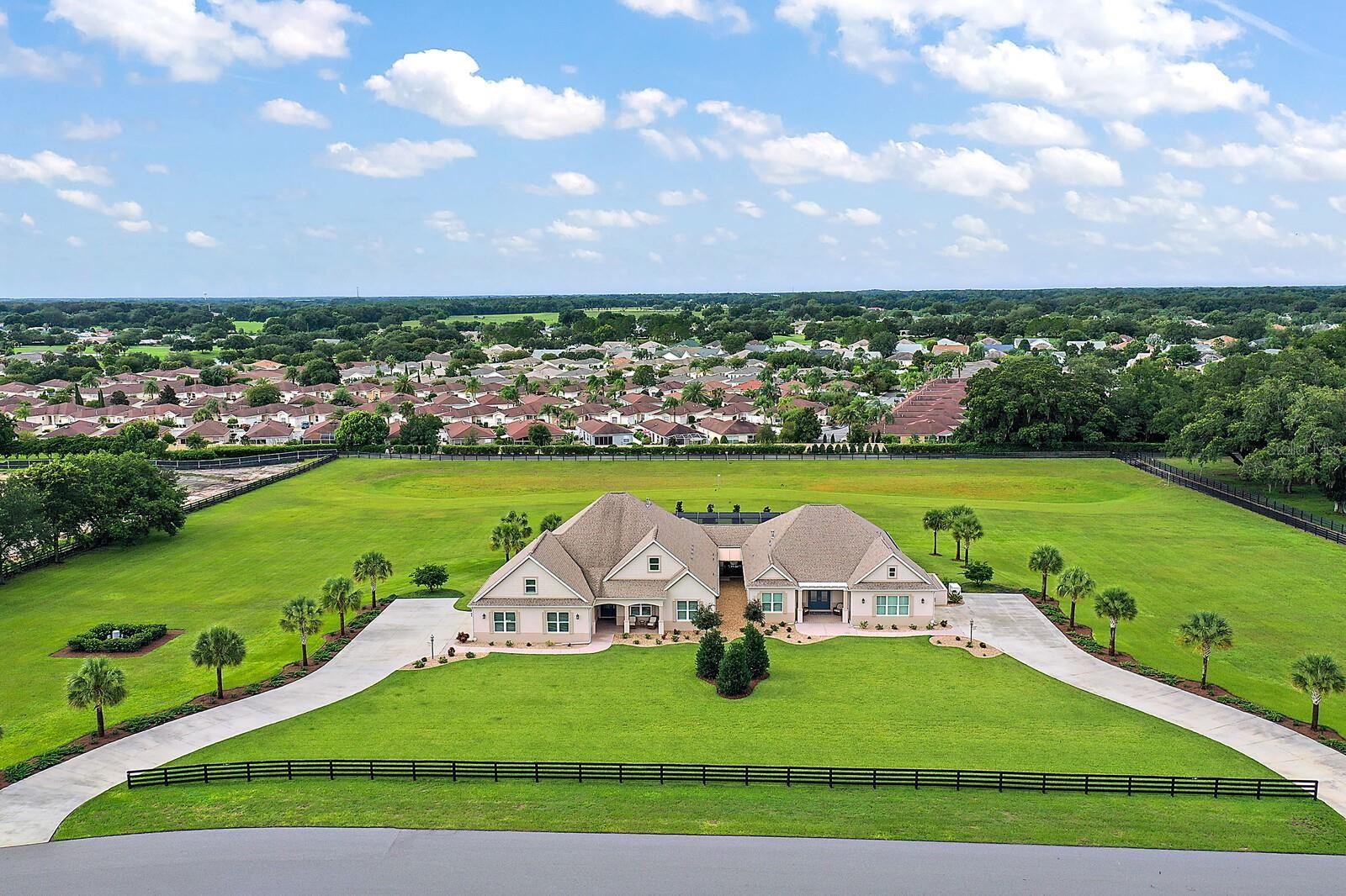 16843 SE 76TH CHATHAM AVENUE, The Villages, FL 32162 - #: G5045036
