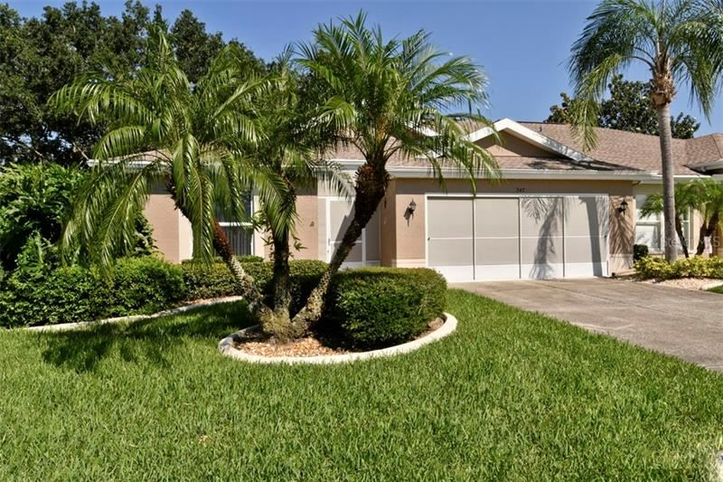 747 MCDANIEL STREET, Sun City Center, FL 33573 - #: J915036
