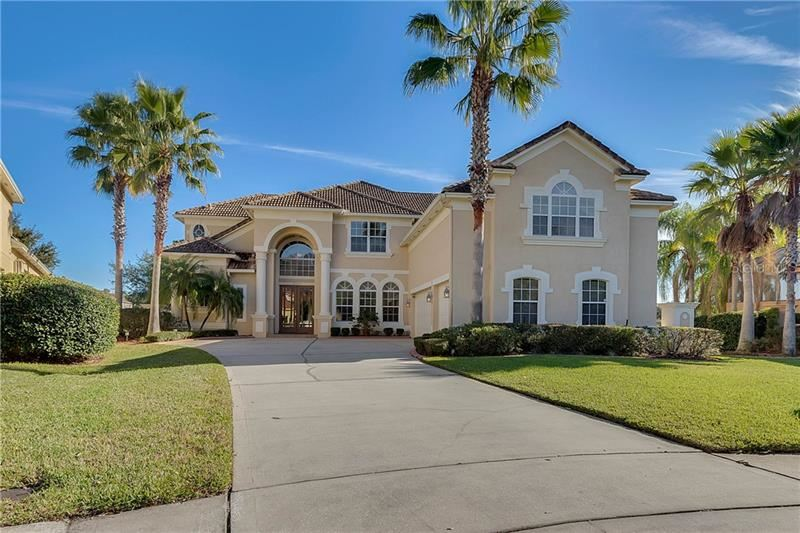 2365 BUCKINGHAM RUN COURT, Orlando, FL 32828 - MLS#: O5836036