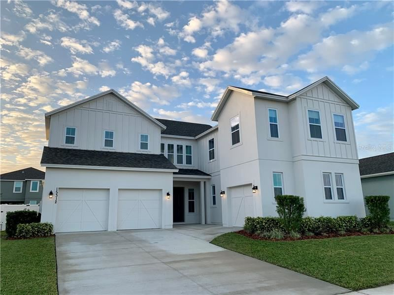 15312 SUGAR CITRUS DRIVE, Winter Garden, FL 34787 - #: O5914036