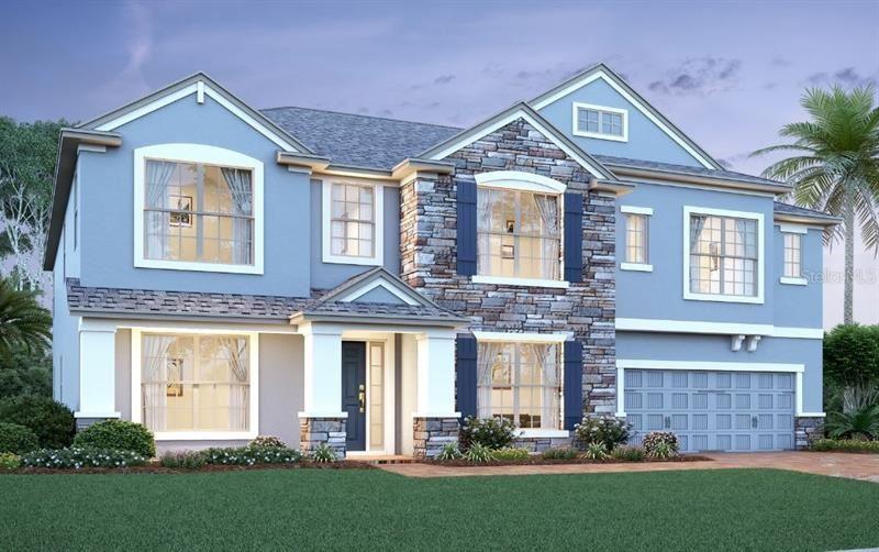 17084 SECRET HOLLOW LOOP, Clermont, FL 34711 - MLS#: O5918036