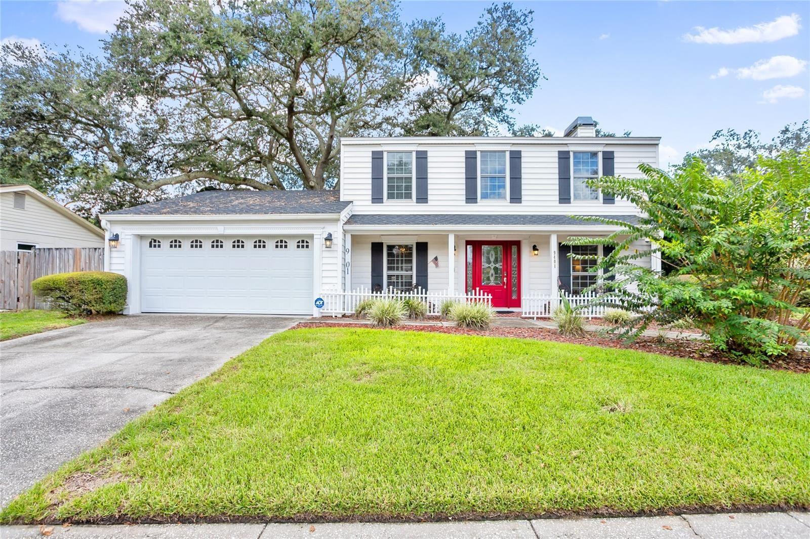 9401 BELLHAVEN STREET, Temple Terrace, FL 33637 - #: T3334036