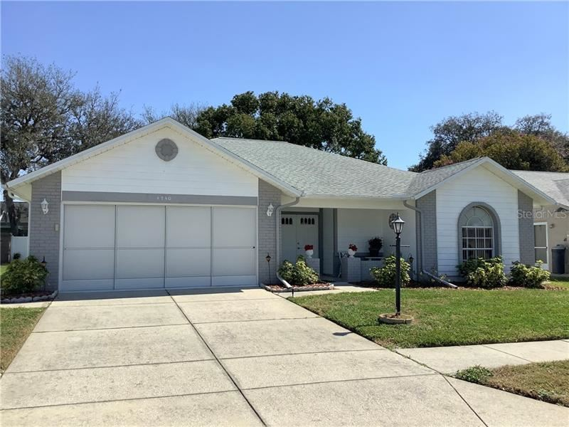 4730 SANDPOINTE DRIVE, New Port Richey, FL 34655 - #: U8077036