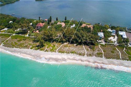 Photo of 1208 N CASEY KEY ROAD, OSPREY, FL 34229 (MLS # A4475037)