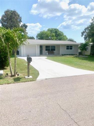 Photo of 2628 GRAND CAYMAN STREET, SARASOTA, FL 34231 (MLS # A4508037)
