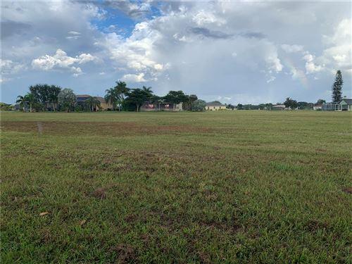 Photo of 17368 CAYO LANE, PUNTA GORDA, FL 33955 (MLS # C7450037)