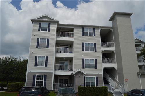 Photo of 3174 FELTRIM PLACE #101, KISSIMMEE, FL 34747 (MLS # G5045037)