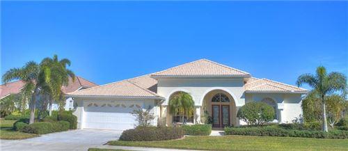 Photo of 1212 SILVER LAKE COURT, VENICE, FL 34285 (MLS # N6114037)