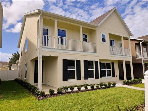 Photo of 1614 CUMBIE AVENUE, ORLANDO, FL 32804 (MLS # O5869037)