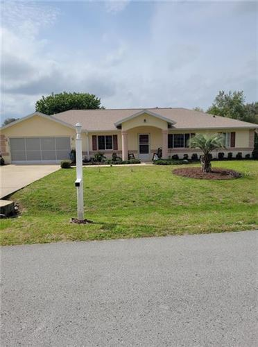 Photo of 5957 SW 103RD LOOP, OCALA, FL 34476 (MLS # OM616037)