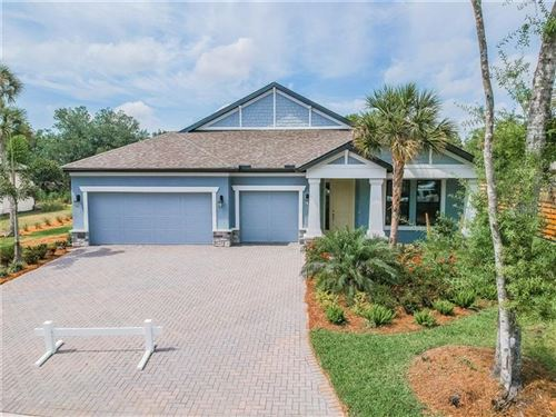 Photo of 2082 SYLVAN LEA DRIVE, SARASOTA, FL 34240 (MLS # R4902037)