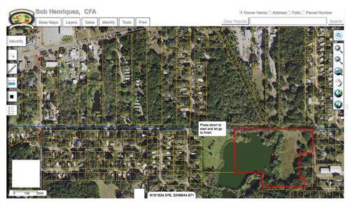 Photo of 5350 MURRHEE STREET, SEFFNER, FL 33584 (MLS # T3128037)