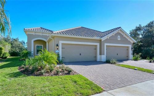 Photo of 1266 COLLIER PLACE, VENICE, FL 34293 (MLS # T3214037)