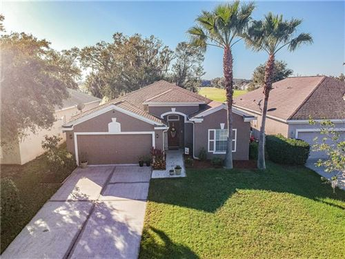 Photo of 1622 EMERALD HILL WAY, VALRICO, FL 33594 (MLS # T3221037)