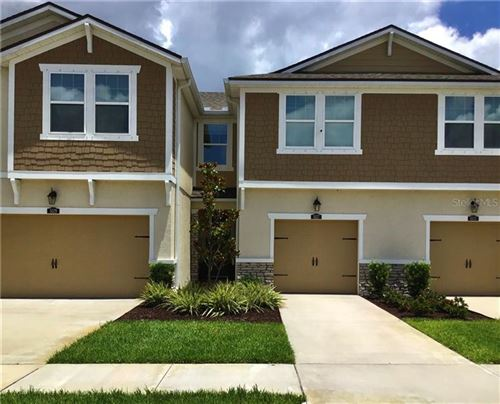 Photo of 5527 CUMBERLAND STAR COURT, LUTZ, FL 33558 (MLS # T3253037)